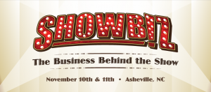 ShowBiz: The Business of Show Retreat @ Empyrean Arts | Asheville | North Carolina | United States
